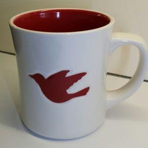 Starbucks Peace Holiday Mug